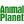 Animal Planet логотип
