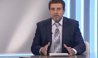 Пресс-конференция временно исполняющего обязанности губернатора Красноярского края Виктора Толоконского
