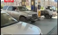 Владельцы АЗС прогнозируют рост цен на бензин
