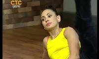 Занимаемся балетом на коврике  (от 24 сентября)