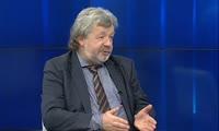 Эдуард Иваницкий, заведующий кардиохирургическим отделением (от 17 октября)