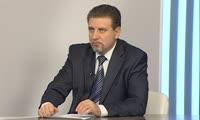 Ренат Даутханов, и. о. заместителя начальника Управления ГИБДД по Красноярскому краю (от 21 октября)