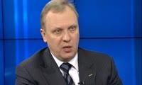 Алексей Лагутин, директор агентства недвижимости (от 6 ноября)