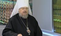 Пантелеимон, митрополит красноярский и ачинский (от 31 октября)