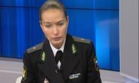 Елена Ловандо, руководитель Управления ФССП России по Красноярскому краю (от 1 ноября)