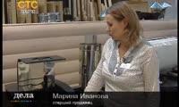 Красноярец сделал авиасимулятор из кабины ТУ-154 (от 29 октября)