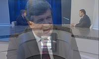 Валерий Семенов, представитель от ЗС края в Совете Федерации России (от 28 октября)
