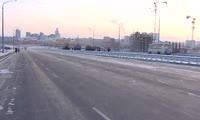 Путепровод открыт 2: недочёты - смотрите на Афонтово.ру