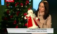 Более 500 детей остались без сладких подарков после утренника