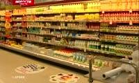 Накрутка на продукты в красноярских магазинах составляет 159%