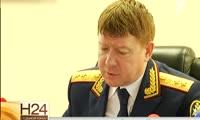Лапицкому предъявили два обвинения