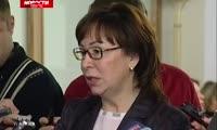 Депутаты Горсовета встали на защиту Галии Фазлеевой