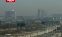 Метеорологи выяснили, где самый чистый воздух