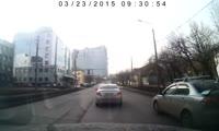 ДТП на ул. Маерчка