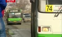 Красноярские автобусы расскажут горожанам о героях СССР