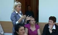 Коллектив НРБ встал на защиту главного врача