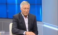 Интервью с Валерием Ревкуцем, председателем Городского совета Красноярска