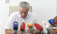 Со счетов и имущества «Жилфонда» сняли арест