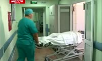 Врачи краевой больницы выходили пациентку с 85% ожогов - Новости - Прима