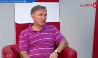 Интервью с председателем красноярской ассоциации перевозчиков Михаилом Омышевым