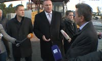 Игорь Титенков: «Мы недовольны, что сроки отодвигаются...»