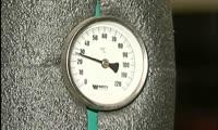 Отопление в домах красноярцев появится не сразу