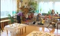 1 октября начнется прием заявлений на выплату компенсации за отказ от детского сада
