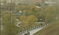 Красноярск ждёт нестабильный октябрь