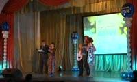Премия «Призвание врач» — награждение Карповой Л. Н. в номинации «За подаренную жизнь»