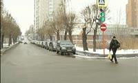 Водители недовольны новой схемой движения в центре города