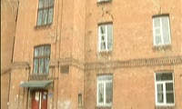 100-летний дом не собираются ремонтировать
