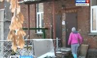 Жильцы дома на Малиновского опасаются поджога