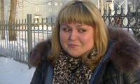 Мини-интервью с Мариной Пряжниковой — «Рыцарем дорог»