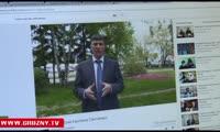 Комментарий Бувайсара Сайтиева