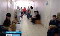 Берёзовские педиатры отказываются дежурить на участках во внеурочное время