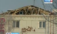 Жители пятиэтажки в Красноярске больше двух месяцев остаются без крыши над головой
