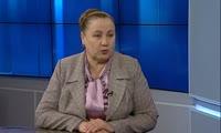 Интервью с Ниной Авдеевой, генеральным директором фонда капитального ремонта многоквартирных домов