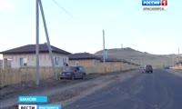 Красноярцам не заплатили за строительство домов в Хакасии