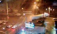 ДТП на ул. Красной Армии - Ладо Кецховели