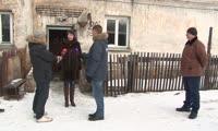 Жители аварийного дома в Красноярске не хотят переезжать в новое жилье