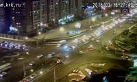 ДТП на ул. 9 мая - Водопьянова
