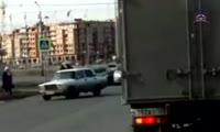На нерегулируемом пешеходном переходе на ул. 78 Добровольческой бригады был сбит ребёнок