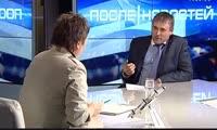Интервью Ивана Серебрякова телекомпании ТВК