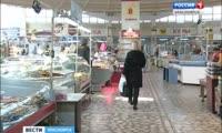 Краевой суд обязал прекратить эксплуатацию здания Центрального рынка