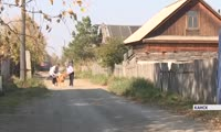Жители Канска отмечают небывалую активность клещей