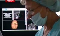 Из головы молодой пациентки врачи вытащили охотничью дробь