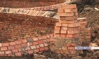 Под Уяром ведется массовое строительство углевыжигательных печей