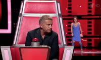 Леонид Агутин довёл до слёз участницу шоу «Голос» из Дивногорска