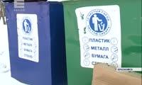 В Красноярске прекращает работу крупная мусоровывозящая компания  «Сороежка»