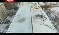 Жители двух домов в Черемушках остались без кровли  - Новости - Прима